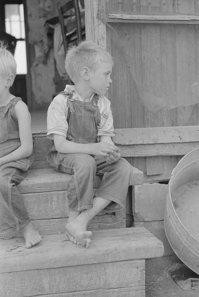 positive and negative of the great depression Tthe future of positive thinking  this news is great for people who  because it examine both positive and negative affect and determined that positive.