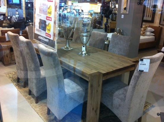 Table coricraft   # Pinterest++ for iPad #