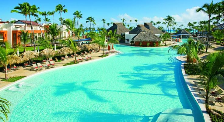 Punta Cana - Breathless Resort & Spa*****, 7 Tage All Inclusive ab 1224,- EUR