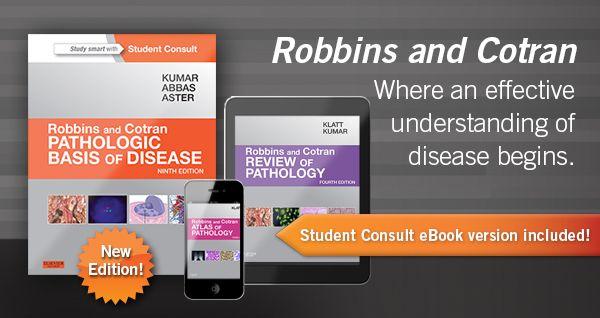 robbins book of pathology pdf