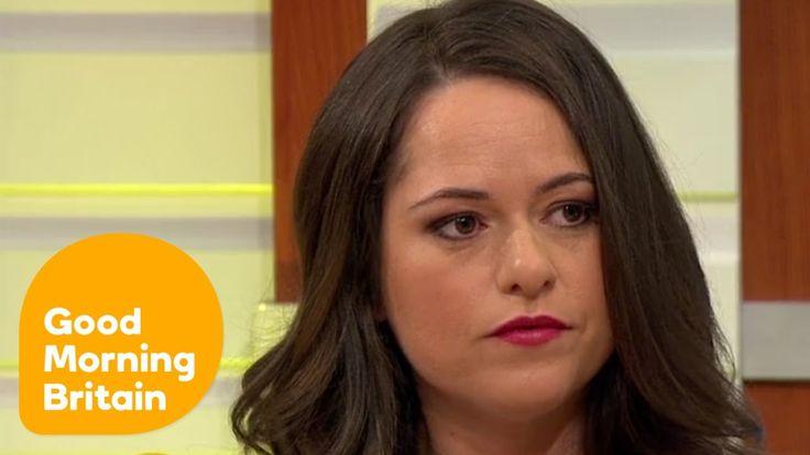Karen Danczuk Reveals Her Sexual Abuse Led Her to Post Selfies   Good Mo...