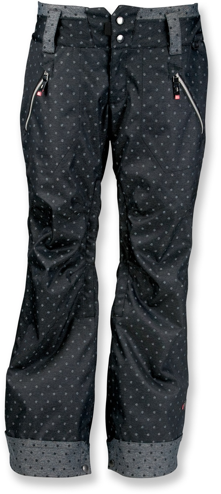 Ride Leschi Pants - Women\'s - 2011 Closeout with boa window cut out!