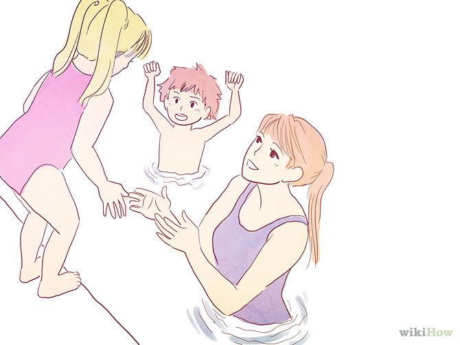 25 best ideas about swimming lessons for kids on for Fish therapy near me