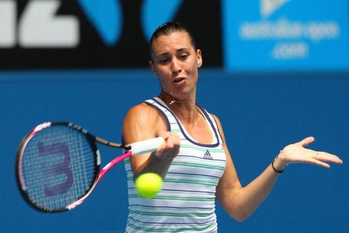 #Tennis, #AustralianOpen 2014: continua il sogno di #FlaviaPennetta