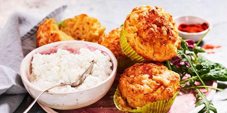 Utflyktsmumset kanske är något av det allra finaste med ett äventyr. Här kommer två recept på magiska matmuffins att ha med sig på nästa tur.