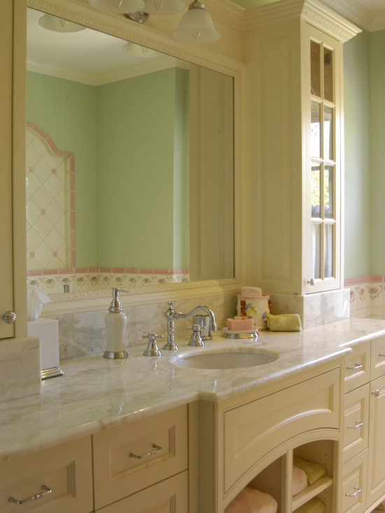girl bathroom mirror design ideas pictures remodel and decor