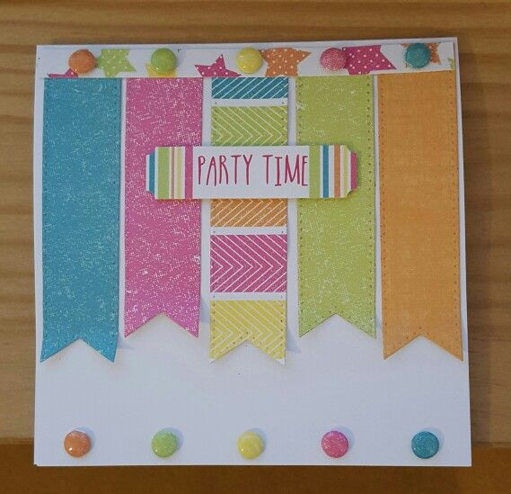 Celebrations by Craftwork Cards