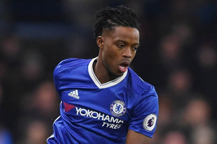 Chelsea transfer news: Nathaniel Chalobah is wanted by Genoa