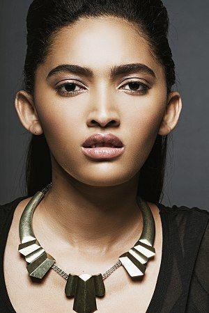 My Booker Management Agency - Granique Floris - model and talent portfolios