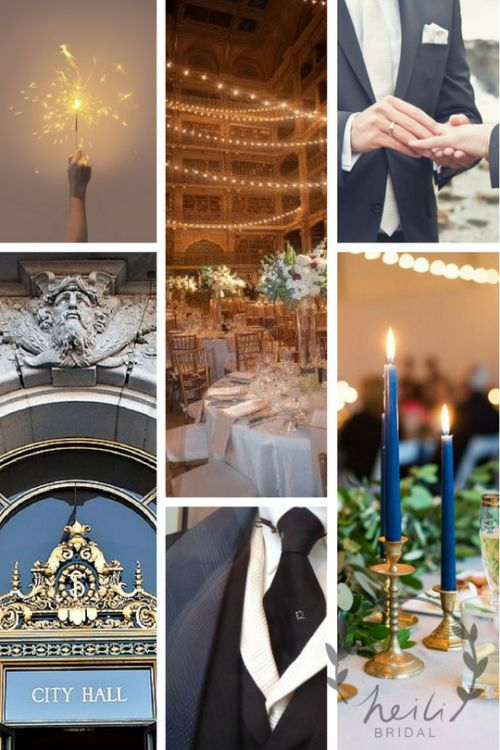 Fantastic Beasts And Where To Find Them -aesthetic for wedding inspiration. Wizarding themes are so magical!
