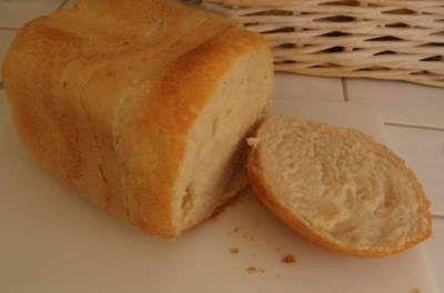 pan Cubano (bread machine) | Bread Machine | Pinterest