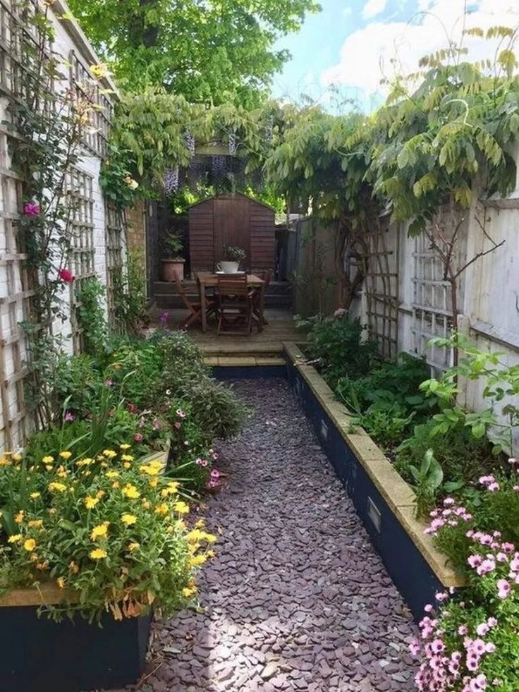 20+ Beautiful Small Backyard Makeover s Ideas On A Budget ... on Courtyard Ideas On A Budget id=21118