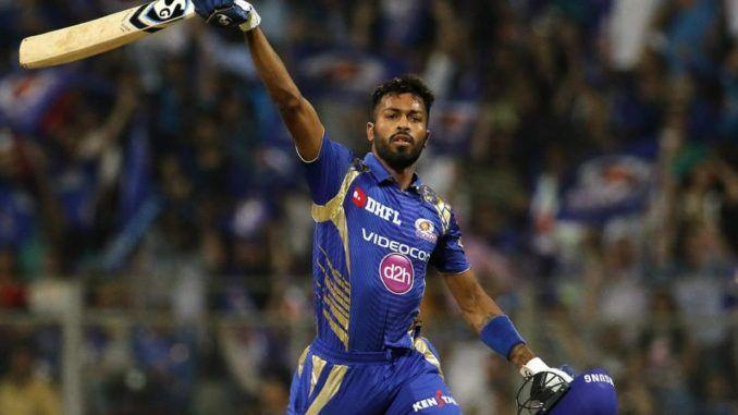 I Have Stopped Practicing Batting Hardik Pandya Mumbai Indians Man Of The Match Kolkata Knight Riders
