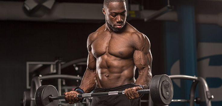 10 Best Muscle-Building Biceps Exercises