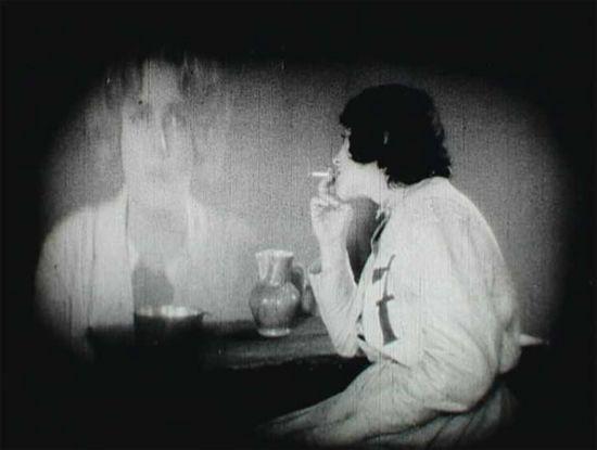 Némafilmek - magyarul: Rabmadár (1929)