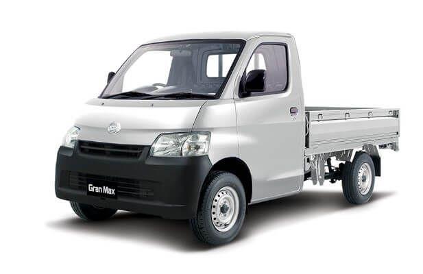 Spesifikasi, Harga, Promo dan Paket Kredit mobil Daihatsu Granmax Pickup/ Blindvan/ minibus terbaru di kota Madiun. Test Drive dan Pesan sekarang juga!