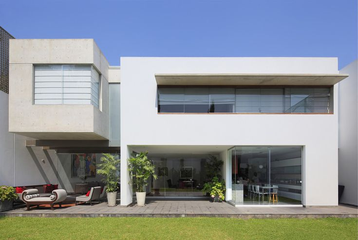 Steel Frame: casas prefabricadas con esqueleto de acero ...
