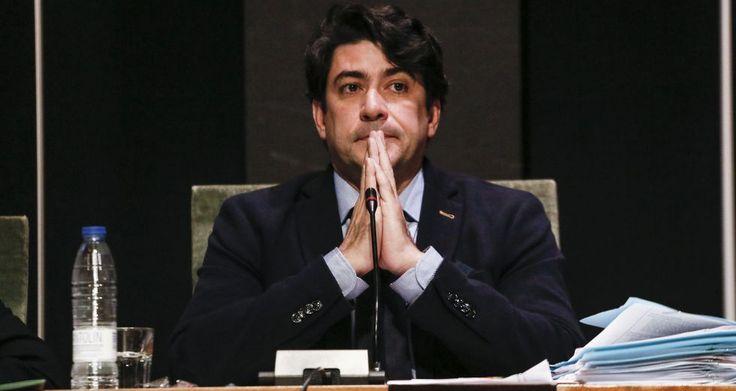 El PP desautoriza al alcalde de Alcorcón que insiste en culpar a Colau de los atentados