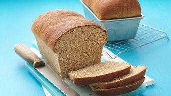 Delicious White Bread recipe from Betty Crocker