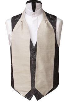 HOW TO TIE A Cravat - Neckwear Gentlemen's Wedding Neckwear