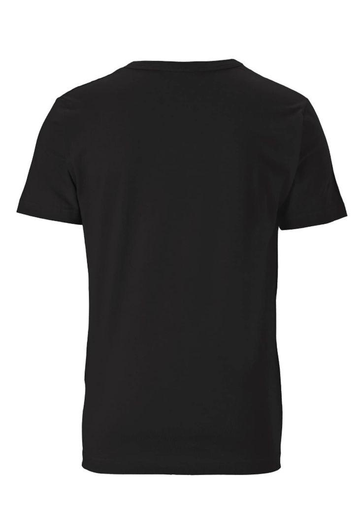 LOGOSHIRT T-Shirt 'Krieg der Sterne' Herren, Mischfarben / Schwarz, Größe 4XL