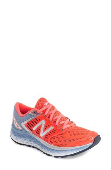 New Balance '1080 - Fresh Foam' Running Shoe (Women) available at #Nordstrom