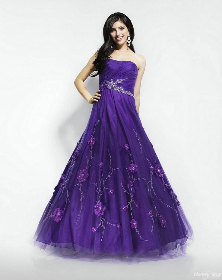 Mejores 53 imágenes de Senior Prom 2016 en Pinterest | Vestidos ...