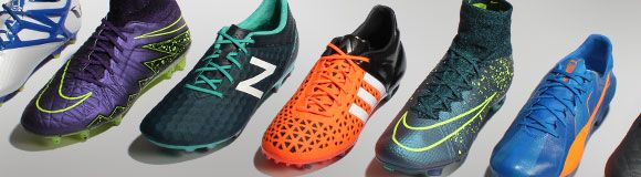 Buy top brand football boots, Nike, Puma and New Balance football boots from Sports Kicks uk; with free Shopping on football boots and great prices.