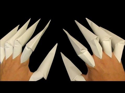 origami - action origami - double star flexicube (David Brill) - tutorial - dutchpapergirl - YouTube