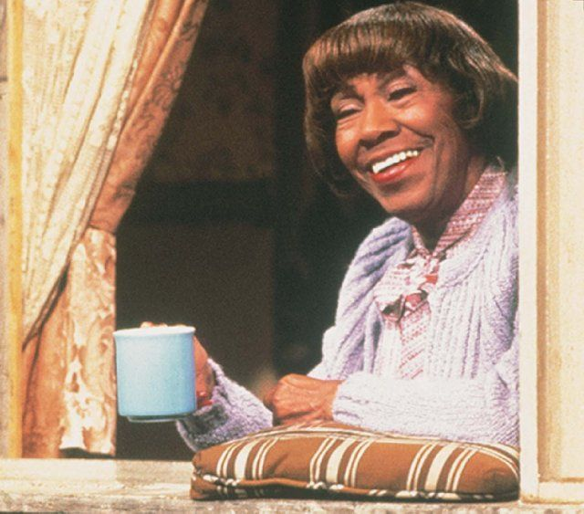 Helen Martin moved to NY to pursue a career in acting. She was a Broadway character actress many decades, debuting in Orson Welles' Native Son in 1941. She appeared in at least a dozen Broadway shows, including Jean Genet's The Blacks, the musical Raisin from 1973 to 1975, Ossie Davis' Purlie Victorious (and later the musical version, which was called Purlie), The Amen Corner and Tennessee Williams' Period of Adjustment. She was an original member of the American Negro Theater. 227, Good…