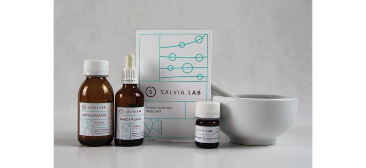 Salvia Pharmacies on Behance
