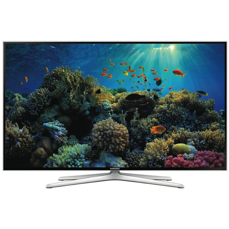 "Samsung UA40H6400AW 40""(102cm) FHD LED LCD 100Hz 3D Smart TV at The Good Guys"