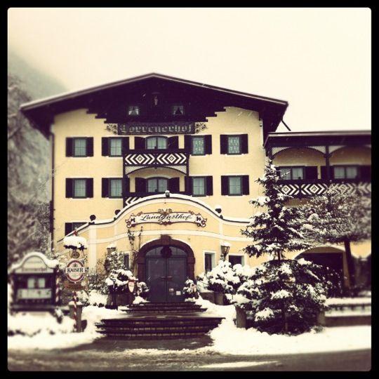 Torrenerhof Hotel Golling an der Salzach in Golling an der Salzach, Salzburg