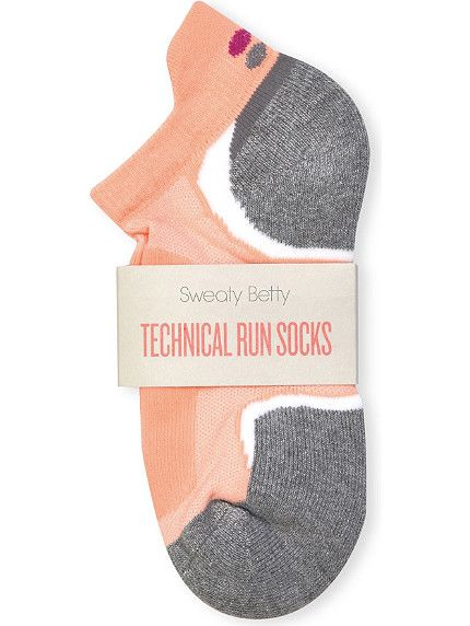 SWEATY BETTY Tech run anti-blister socks
