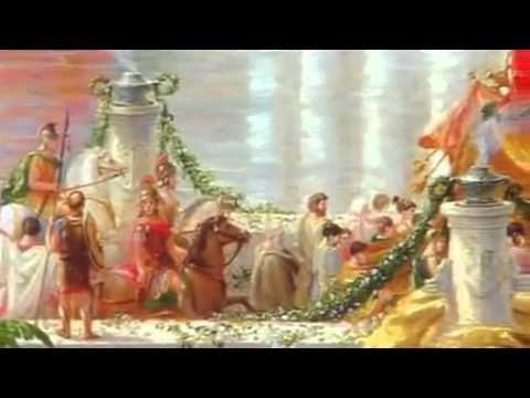 I Grandi Imperatori Romani