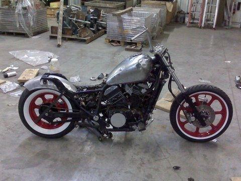 newbie with pics..hopefully - kawasaki vulcan 750 forum