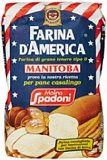 Mon Italie en Ligne - Farine Manitoba 1kg ou farine américaine : farine forte pour panettone pandoro colombe baguette