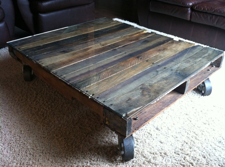 Pallet Coffee Table with Glass Top. $585.00, via Etsy.Home Pallets Furniture, Pallets Coffee Tables, Crafts Ideas, Pallets Coffe Tables, Diy Crafts, Furniture Diy, Pallets Ideas, Pallet Coffee Tables, Furniture Pallets