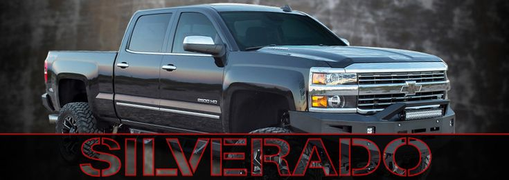 Welcome to Your Chevy Silverado Accessories Superstore! AutoTruckToys has thousands of Chevy Silverado Accessories!