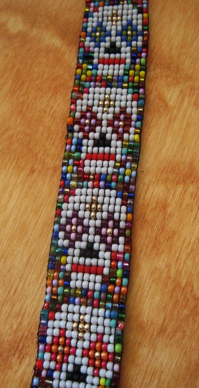 17 Best Images About Bead Looming On Pinterest Loom