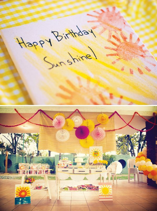 you are my sunshine craft ideas 252 best birthday ideas images on 7948