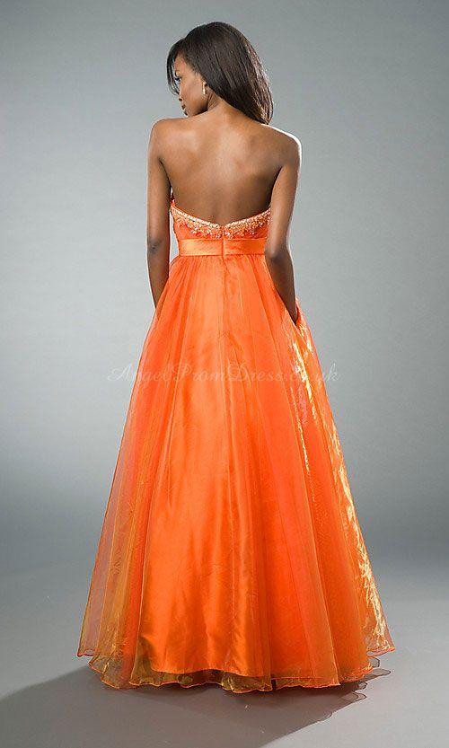 15 best Neon orange images on Pinterest | Neon orange nails, Makeup ...