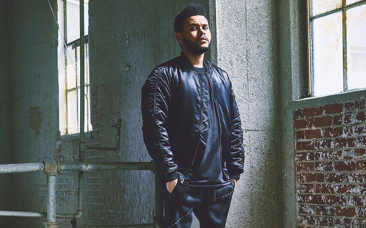 Puma (プーマ) の次なるアンバサダーは The Weeknd (ザ・ウィークエンド)