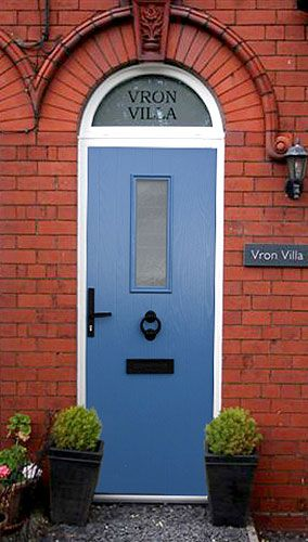 Cottage Doors for Sale UK | The English Door Company Entrance, Front, External and Exterior uPVC Doors for Sale UK