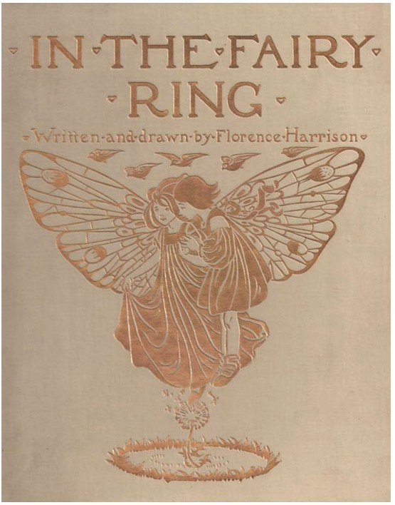 In the Fairy Ring by Florence Harrison, 1908