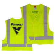 Welcome to the VERMEER Retail Promotional Store!