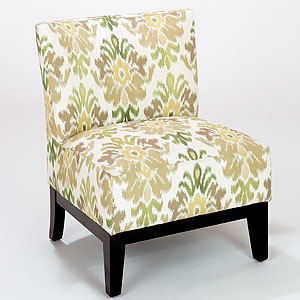 I would love 2 of these for our kitchen/morning room...: Mediterranean Chairs, Livingrooms, Living Rooms, Ikat Darby, World Market, Green Belt, Darby Chair, Family Room, Accent Chairs