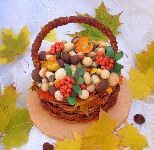 осенний торт для малыша: 14 тыс изображений найдено в Яндекс.Картинках