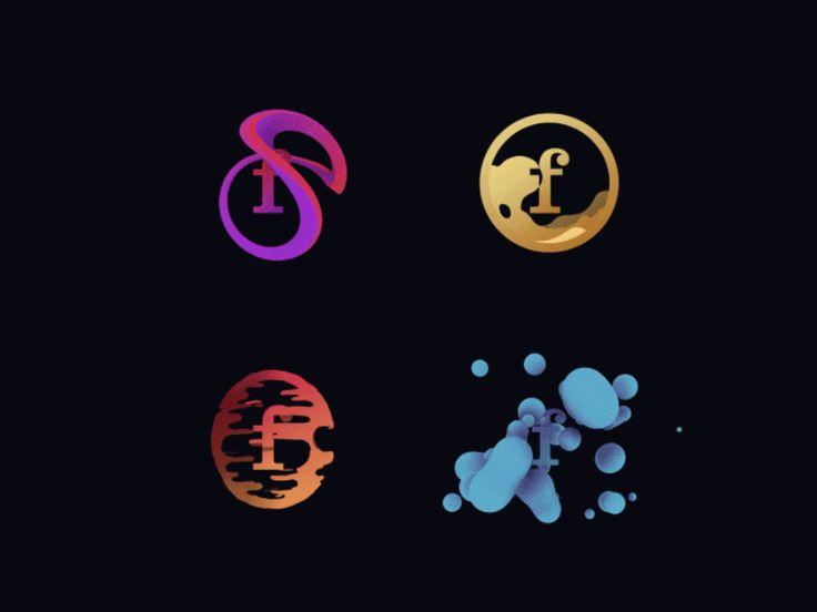 Logo Animations — Muzli -Design Inspiration — Medium
