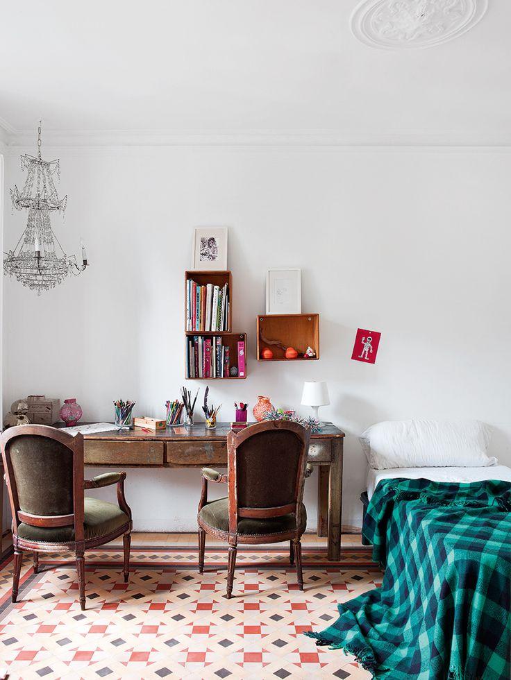 91 best Dormitorios images on Pinterest | Dormitorios, Ideas para ...